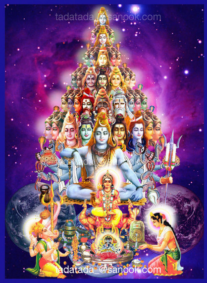 hinduism monotheistic or polytheistic Is hinduism polytheistic technically speaking, polytheism is the belief in many gods however, to call hinduism monotheism would be, in most cases.